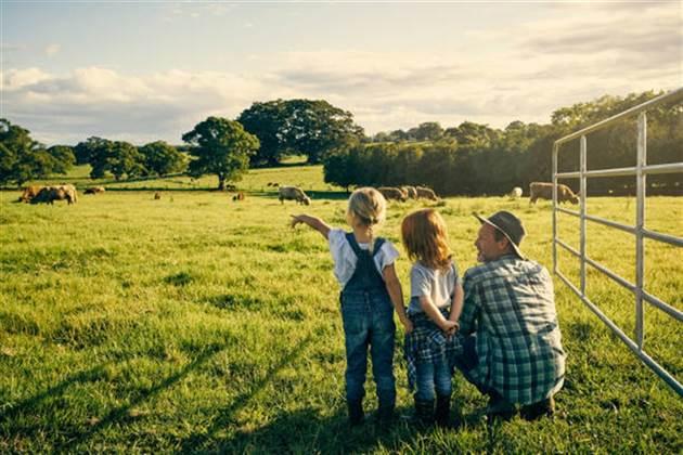 Agriculture – Dairy/Swine Herdsperson