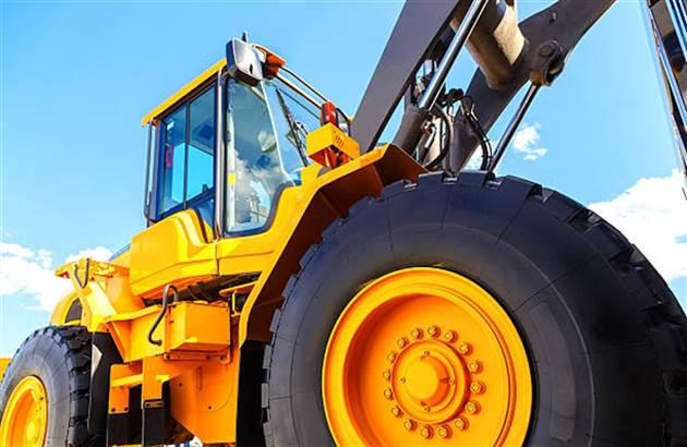 Heavy Equipment Operator: Dozer, Excavator, Tractor, Loader, Backhoe