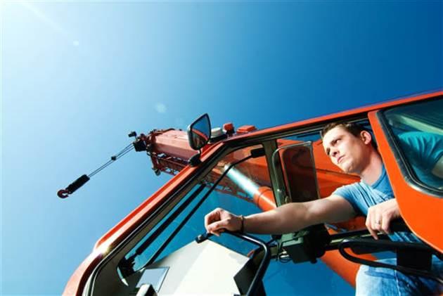 Hoisting Engineer: Mobile Crane Operator, Br.1