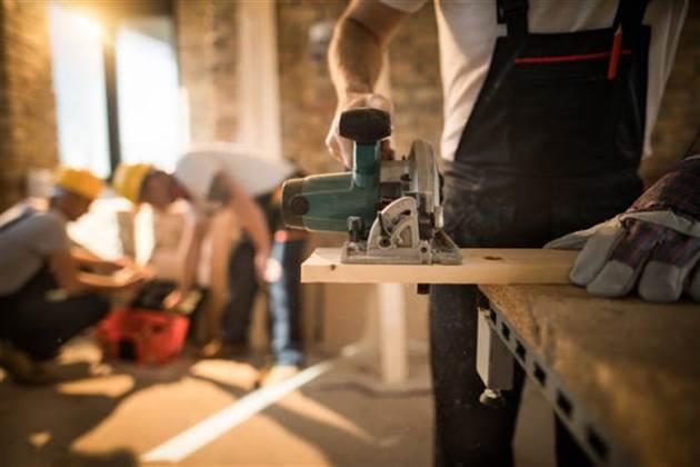 Machine-Tool Builder and Integrator